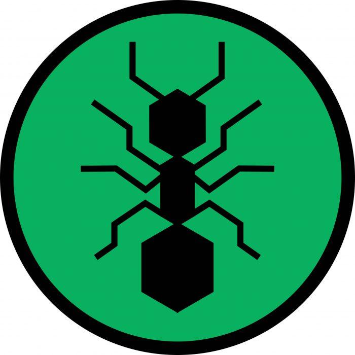 le formiche logo def